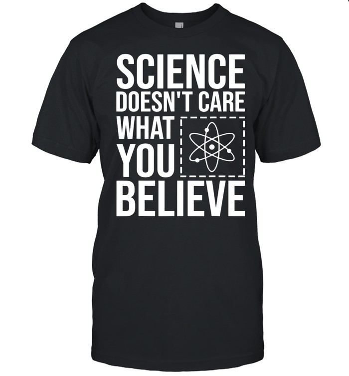 Science Design Science Physic Chemistry Shirt